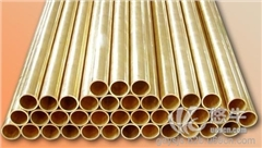 盈昇H96食品级黄铜管