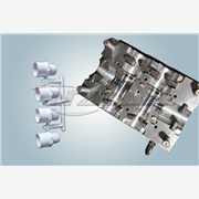 供应供应诺洲PVC排水管管件模具,三