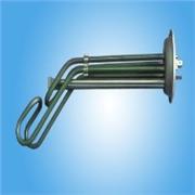 镍基钎焊电热管 专业的电热水器电热管宇华电器供应