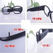 眼镜摄像机高清 眼镜摄像机微型高清 眼镜摄像头价格