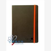 供应锦色本册JSBC522-8平装记事本,记事本生产厂家