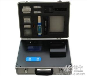 供应盈嘉科仪XZ-0107多参数水质分析仪