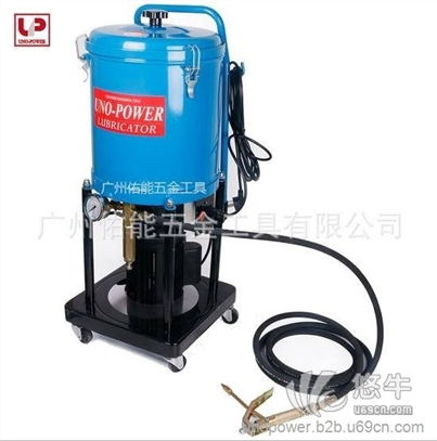 台湾Unopower电动黄油加油