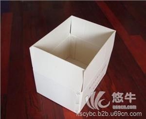 供应无锡钙塑箱
