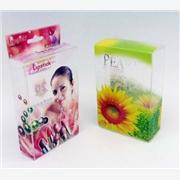 供应正东实业ZDU003PVC胶盒,UV特种印刷包装盒