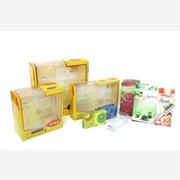 供应正东实业ZDU007PVC透明包装盒