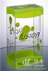 供应正东实业ZDU4009环保美观的PVC彩色盒子