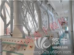 供应河南鑫丰15T河南鑫丰家用型半自动石磨面粉机