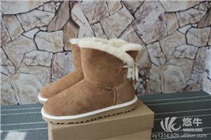供应UGG1006493工厂直批代发雪地靴
