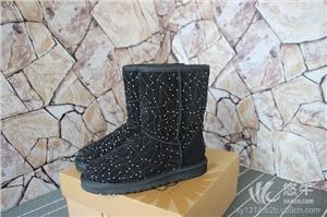 供应UGG1008822H工厂直批代发雪地靴