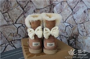 供应UGG1007980工厂直批代发雪地靴