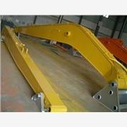 挖掘机18米加长臂,厂家定做挖掘