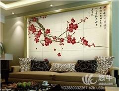 供应越达彩印YD-1325佛山瓷砖背景墙印刷机