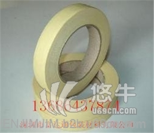 广东厂家供应高温美纹纸胶带