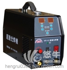 供应恒蕊HR-03模具修补机 门窗焊接机 橱柜焊机