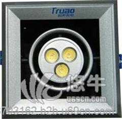 供应一网激光DPL-10led灯具光纤激光打标机厂家促销