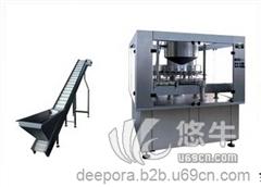 供应德扑拉DP-32易拉罐颗粒灌装机