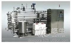 供应德扑拉管式UHT管式UHT杀菌成套设备