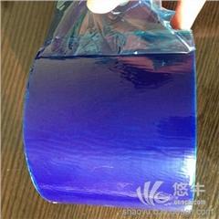 供应主营生产:各种颜色PE静电保护膜