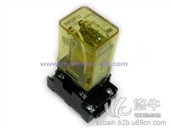 供应IDEC RR2P-U日本和泉/IDEC功率继电器