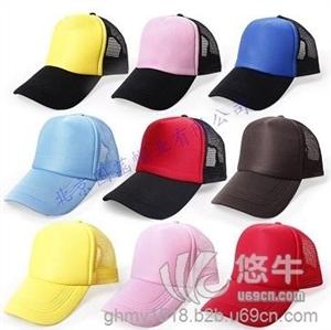 儿童帽成人帽广告帽棒球帽子网帽水