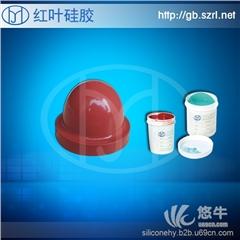 供应深圳红叶HY陶瓷移印胶浆 陶瓷移印硅胶