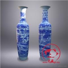 供应先天下陶瓷齐全乔迁礼品陶瓷工艺花瓶