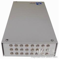 供应钦圣QS-24C-FB免法兰直接出尾纤光纤终端盒