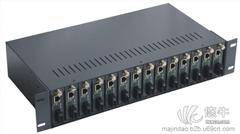 供应钦圣QS-A16S-CP16槽铝合金收发器机箱
