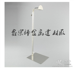 供应鑫宗师XZS-GYJ-03挂包架落地包手袋展示架 皮包陈列架纯不
