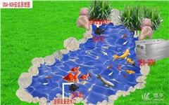 供应深圳鱼池生物过滤器