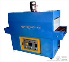 供应热收缩包装机厂家套膜收缩包装机