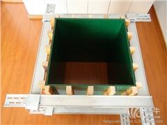 供应方圆方柱模板覆塑木制建筑组合模板