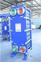 供应山东德孚DFM5-5酒精乙醇加热发酵专用板式加热器