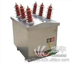 供应工力电气JLSZK-12W带高压真空负荷控制计量箱组合装置