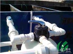 供应环源HY-OW码头含油污水处理设备
