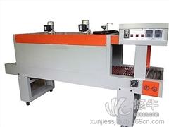 供应迅捷5540型PE膜单个纸箱裹包机