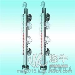 供应美安特UHZ玻璃管液位计与磁翻板液位计同属液