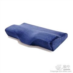供应记忆枕保健枕记忆保健枕慢回弹海绵