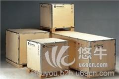 松江木箱包装公司