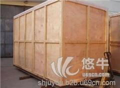 松江包装木箱生产公司