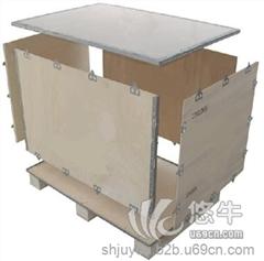 上海模具木箱木箱包装