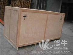 上海木箱松江木箱