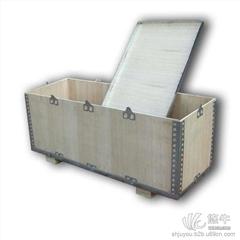 上海木箱木托盘