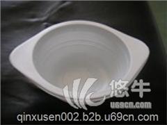 供应诸城鑫邦塑料制品一次性高阻隔吸塑专用塑料碗
