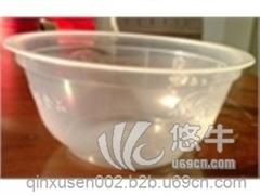 塑料材料及制品 产品汇 供应诸城鑫邦塑料制品高阻隔八宝粥专用塑料碗