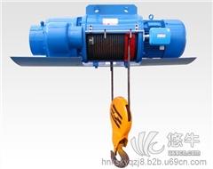 供应HYJ型冶金电动葫芦