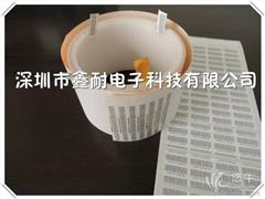供应鑫耐XNS-75925#亮面耐高温标签材料