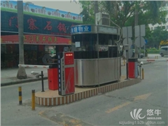供应深圳九鼎JDC-BX210江西停车场收费系统