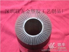 供应联发自主品牌LF115铝型材散热器 铝制品散热器